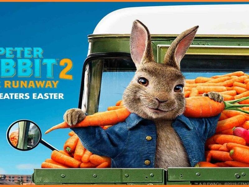 Watch Peter Rabbit 2: the Runaway (2021) full Movie Online Full HD Free 11 June 2021 digital Wishlist and follow.