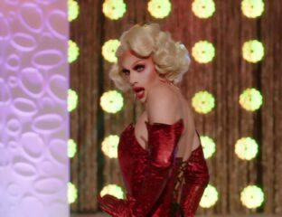 Scarlet Adams kept bringing her game week after week and grew to be the queen to beat over season one of 'Drag Race Down Under'. Get the tea on her growth.