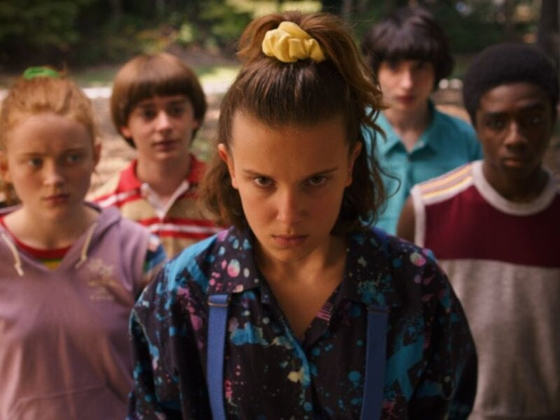 New talents have been added to season four of 'Stranger Things', so what does this mean for regulars like Millie Bobby Brown? Let's look at the deets here.