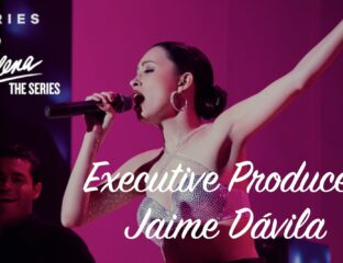 Executive Producer Jaime Dávila discusses the Netflix TV show with us. Step behind the scenes and meet the mind behind 'Selena: The Series' Part 1 and 2.