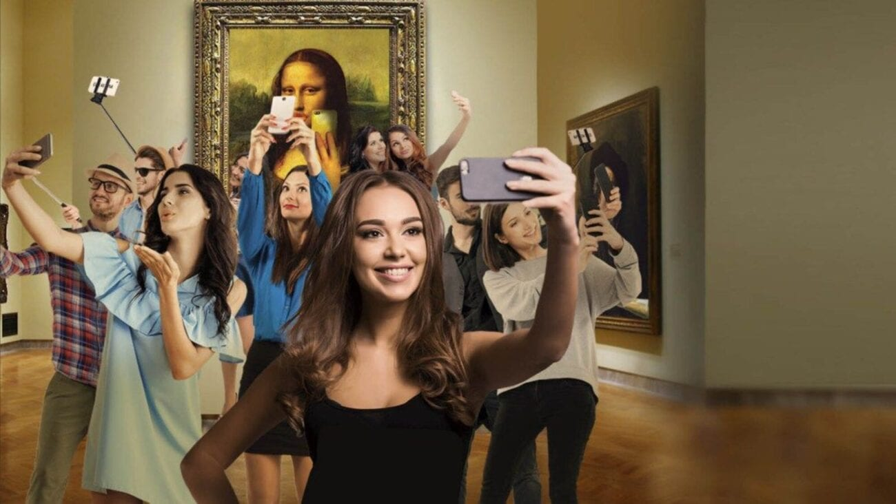 There seems to be a museum for just about everything these days. Find out why the Museum of Selfies should be your next travel destination here.