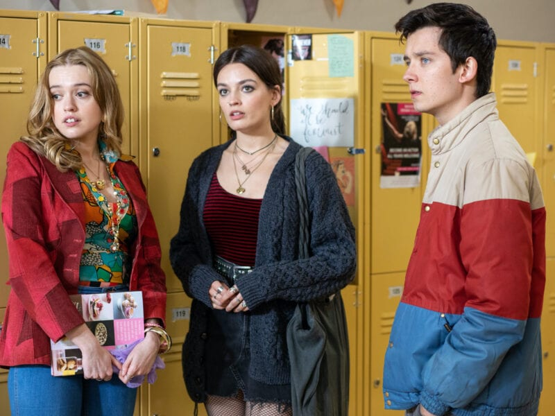 Want to know the release date for 'Sex Education' season 3? Come with us to find out everything that Netflix has to say about the new season.