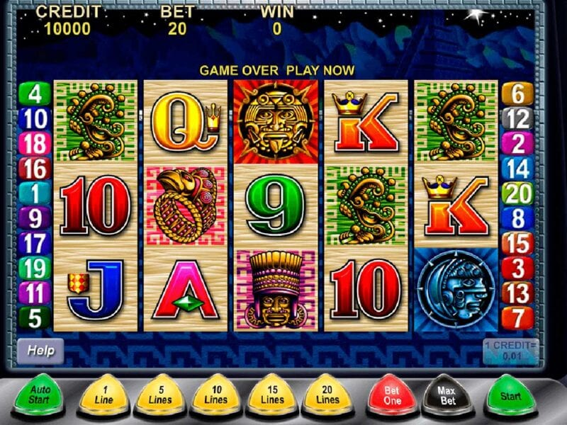 Online slots are one of the hottest commodities in gambling. Here are some useful tips on how to master them.