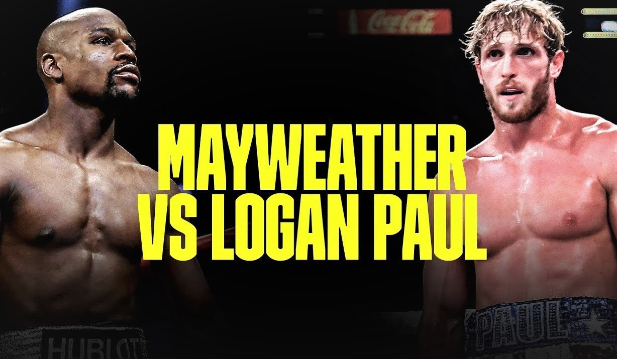 Here's a guide to everything you need to know about Floyd Mayweather vs. Logan Paul including prelims fights live stream on Reddit.