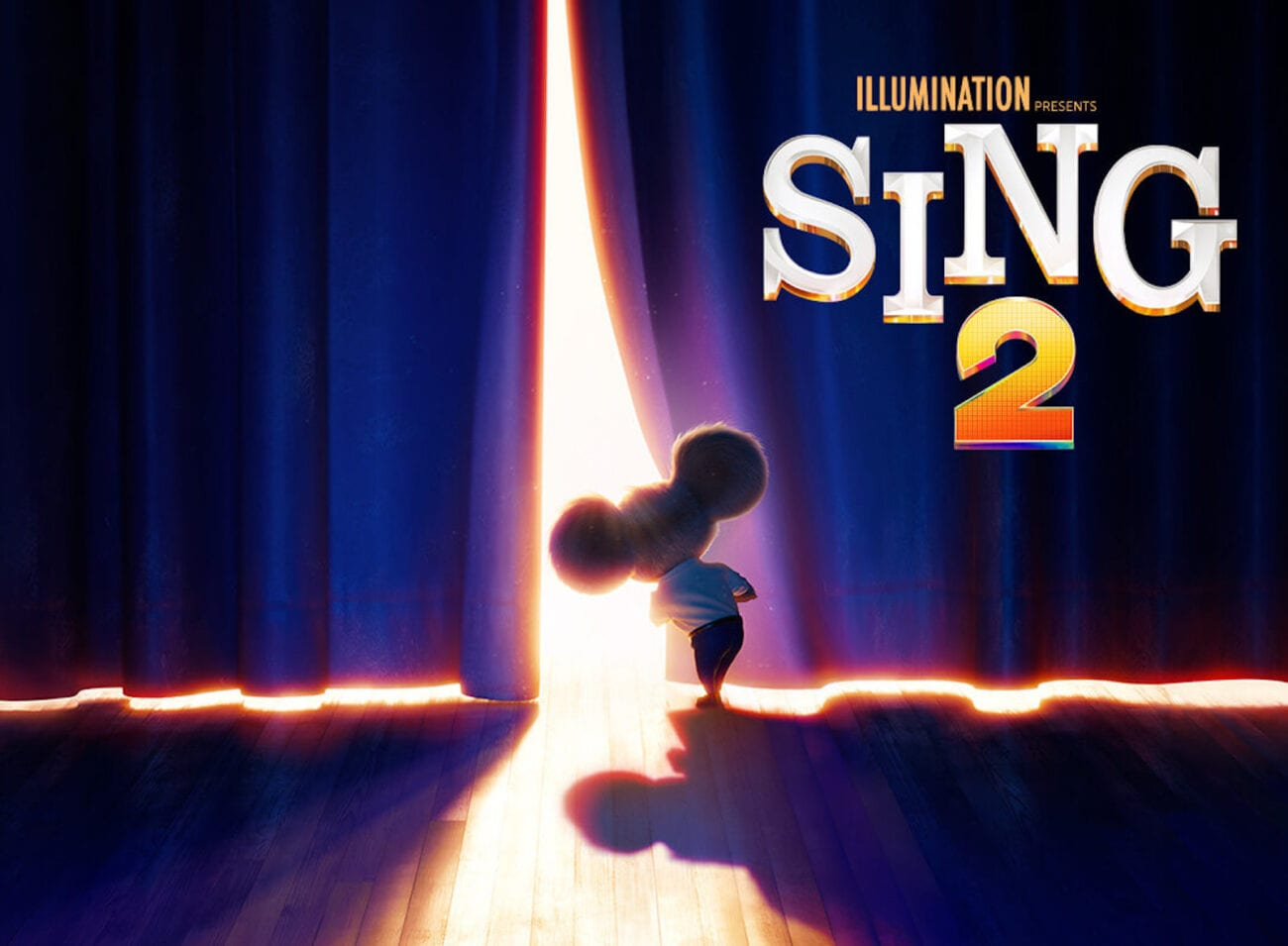 Are the characters from Illumination's jukebox musical 'Sing' coming back for 'Sing 2'? See who's returning to the stage in this new movie.