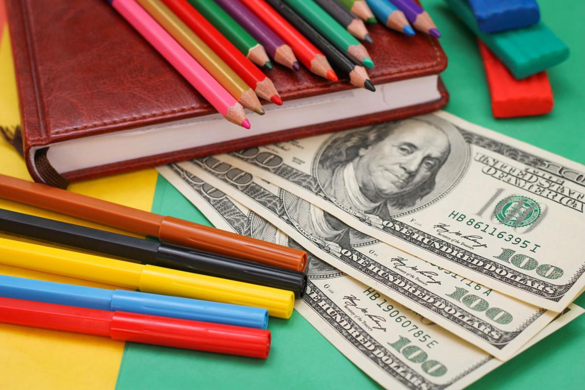 School can be incredibly expensive. Here are some tips on how to quickly raise money for tuition and supplies.
