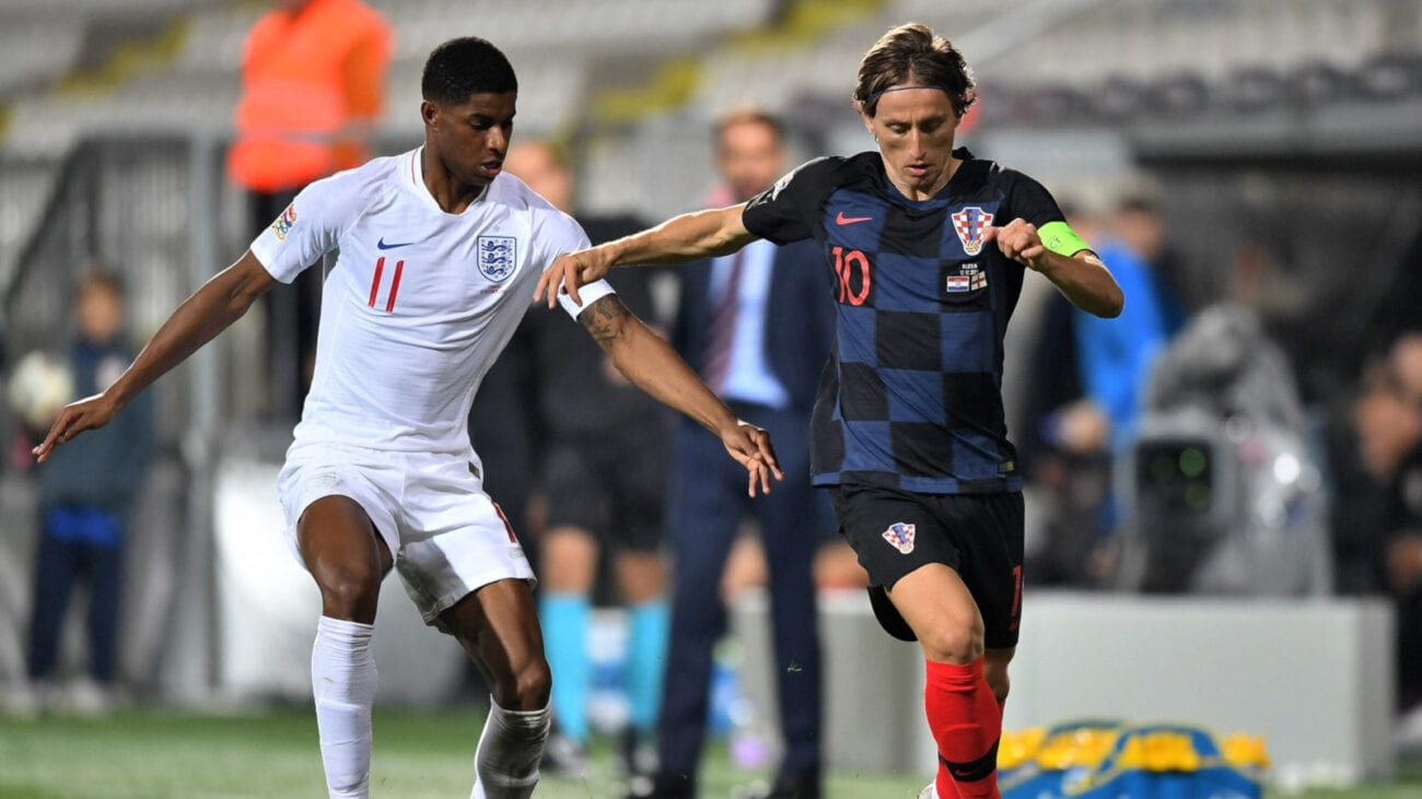 Don't miss the highly anticipated matchup today! Watch England vs Croatia live from anywhere in the world right now with these helpful tips!