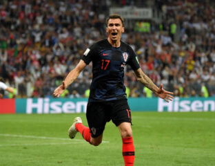 Don't miss the biggest football match of the Euro Cup! Live stream England vs Croatia from anywhere in the world with these tips and tricks now!
