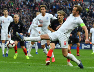 Don't miss the Euro Cup match everyone is talking about! Live stream England vs Croatia right now from anywhere in the world, from any device!