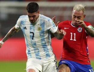 Five stadiums in four Argentinaian cities will host Argentina vs. Chile tournament. Here's how you can stream the match for free now.
