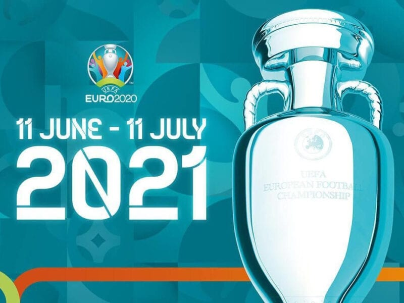 Don't miss a single minute of a single game! Watch the 2021 Euro Cup right now from the comfort of your home or on the go with these insider tips!
