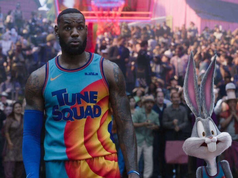 'Space Jam: A New Legacy' is one of the most anticipated films of summer. Could the cast actually be cursed? Let's dive in.
