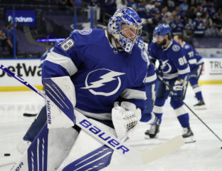Game 1 is on! Watch Tampa Lightning vs Montreal Canadiens from anywhere in the world using official channels. Stream every game with these tips!