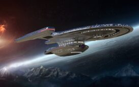 Trekkies unite! Get excited for J.J. Abrams's next installment in the franchise by watching all the 'Star Trek' movies in order.