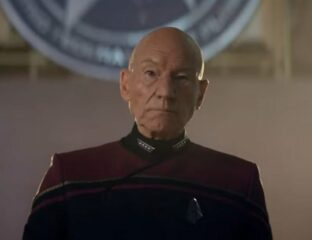 'Star Trek: Picard' releases the trailer for its upcoming season 2. See which classic 'TNG' character makes an appearance in the teaser.