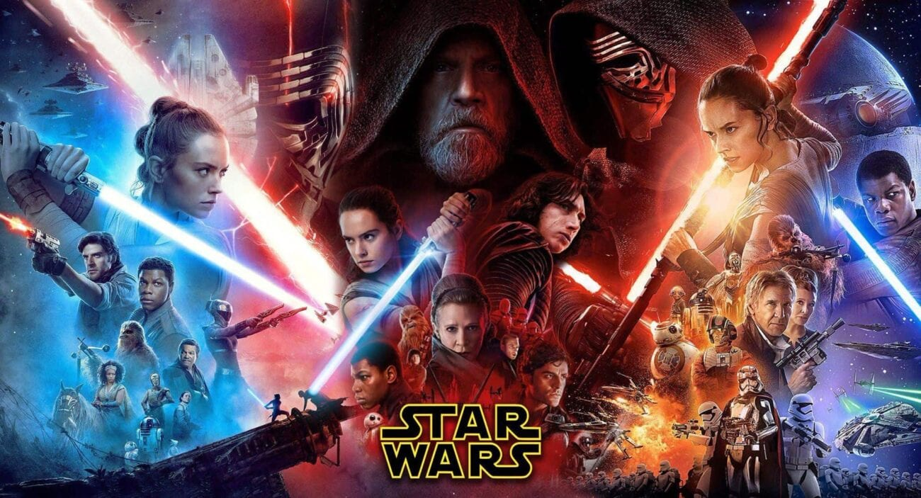 So you're looking to catch up on everything 'Star Wars'? Here's our ultimate guide so you can watch the films and TV shows in chronological order.