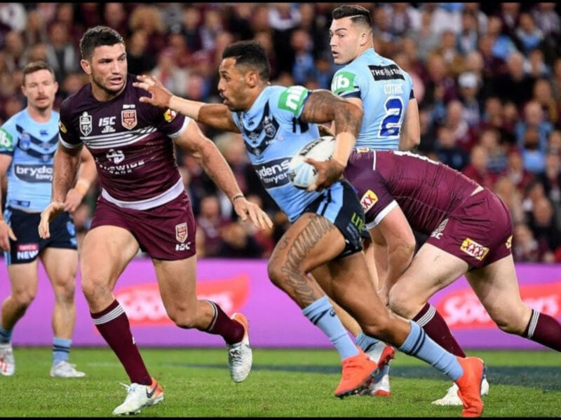 Don't miss the State of Origin live in 2021! Watch Queensland take on New South Wales no matter what time zone you're in right now with these tips!