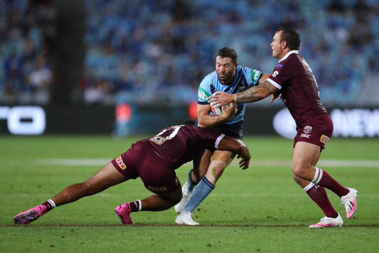 Don't miss the rugby matchup of the year! Watch the State of Origin 2021 from anywhere in the world on any device live, right now with these tips!