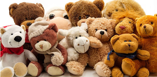 In times of trouble, stuffed animals offer comfort and joy to kids all over the world. See the snuggliest, most comforting stuffies on the market today!