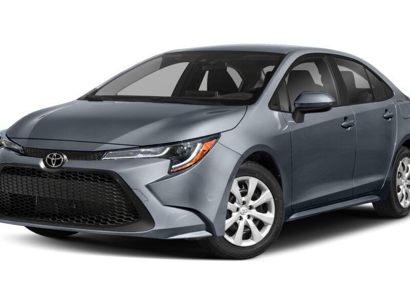 Toyota Corolla is one of the finest cars on the market. Find out what you need to know about the 2021 model with our review.