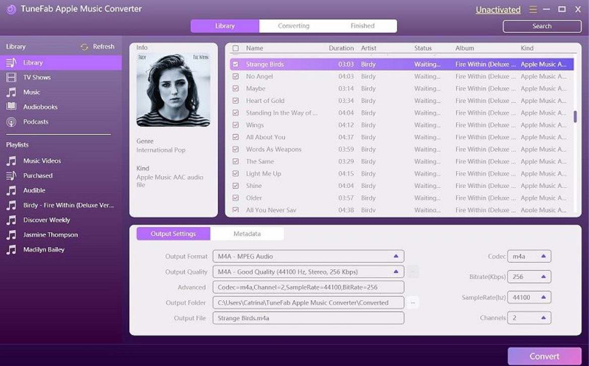 TuneFab is a terrific music converter for those who use Apple Music. Find out how to operate TuneFab with these quick and easy tips.