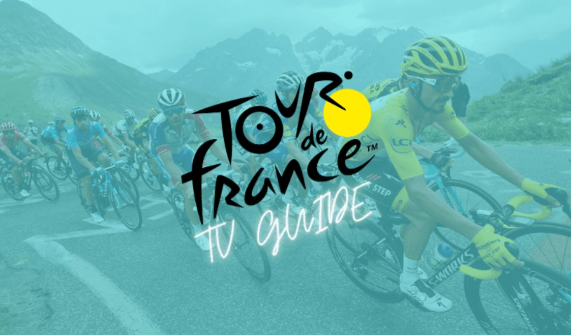 It's time for the 2021 Tour de France. Find out how to live stream the anticipated cycling event online for free.