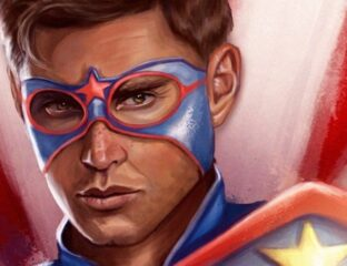 In preparation for his role in the Amazon superhero show 'The Boys', Jensen Ackles has changed up his looks. Take a peek.