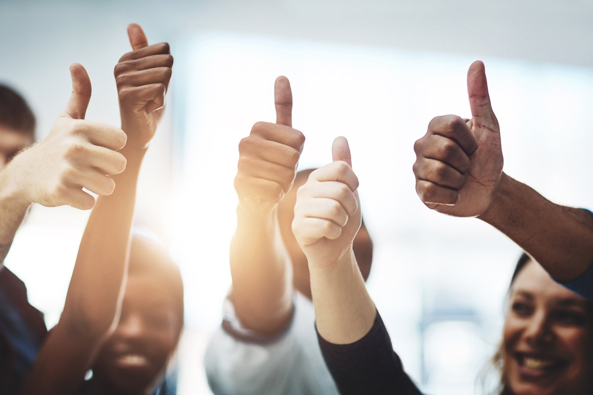 A good employee atmosphere is vital to a thriving business. Here are some tips on how to sustain employee engagement.