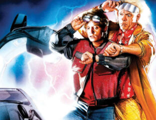 Have you ever dreamed of living in a different era? Blast to the past or explore the future with these famous time traveling movies.