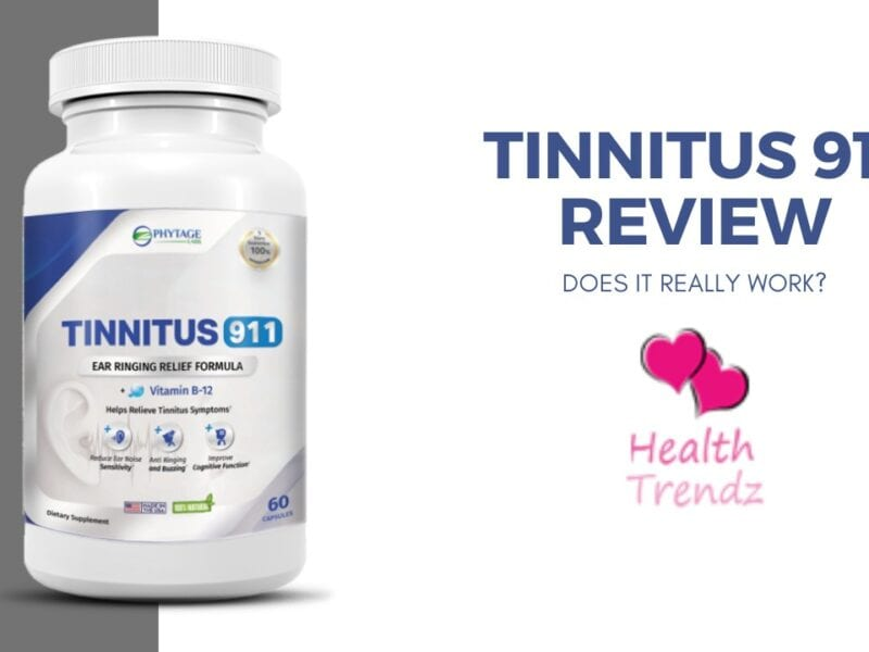 Tinnitus 911 is a supplement meant to assist those who have Tinnitus. Find out if its right for you with these reviews.