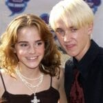 'Harry Potter' fans have been wondering if Tom Felton had a secret romance with Emma Watson for ages. Let's spill the tea.