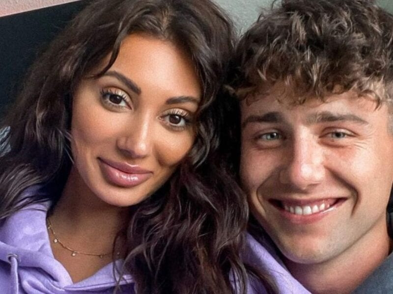 Over a year has passed since 'Too Hot to Handle' came into our lives. What's going on between Francesca Farago and Harry Jowsey?