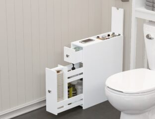 Finding the right storage spaces can be tough. Here are some great bathroom storage ideas to use in 2021.