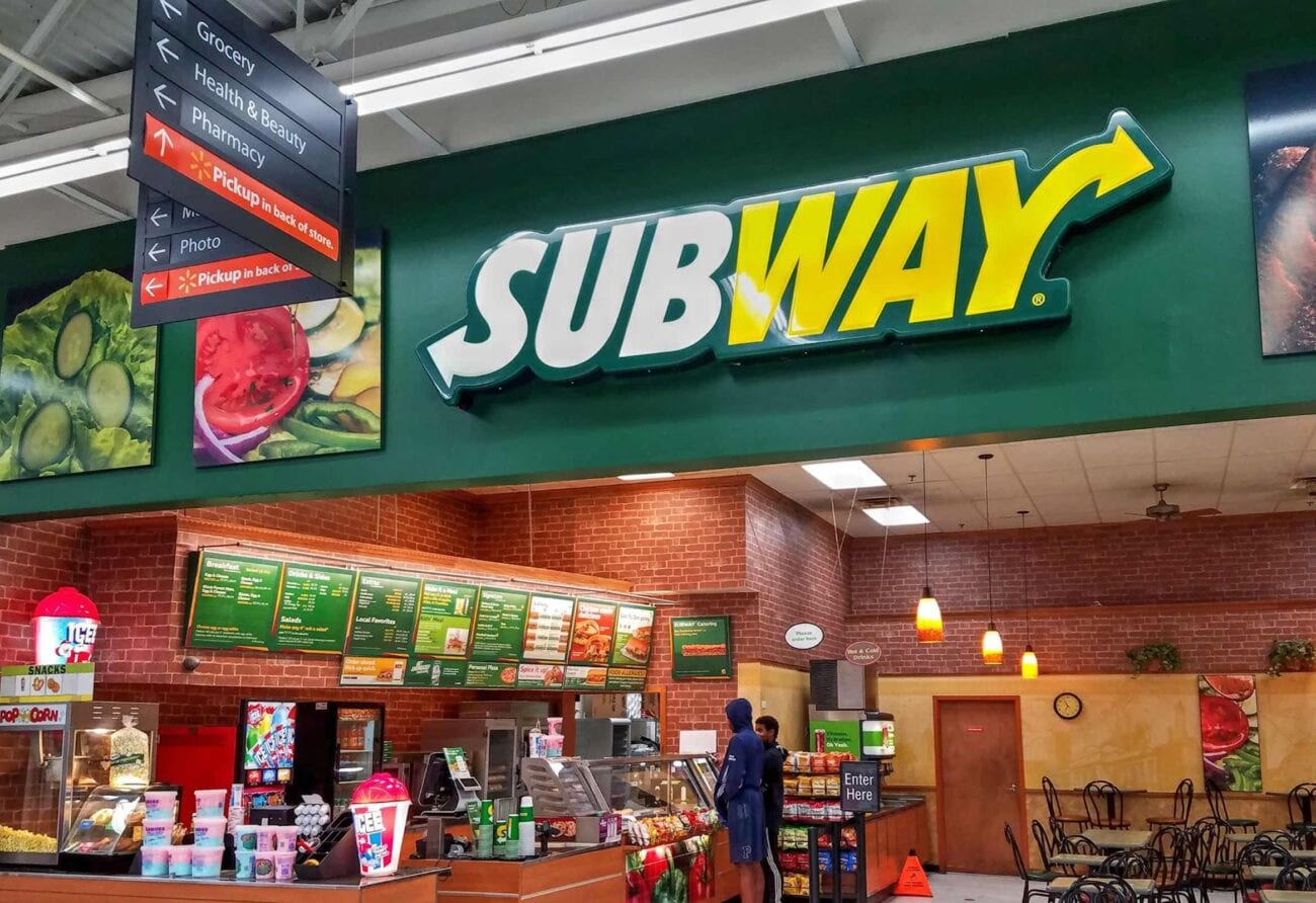 Eat fresh? Not likely. Why Subway patrons are concerned about the nutritonal ethics surrouding the sandwich chain's tuna fish.
