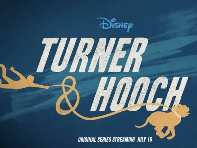 The new trailer for the sequel series of 'Turner and Hooch' is here. Learn what happened to the dog and other characters from the 1989 movie.