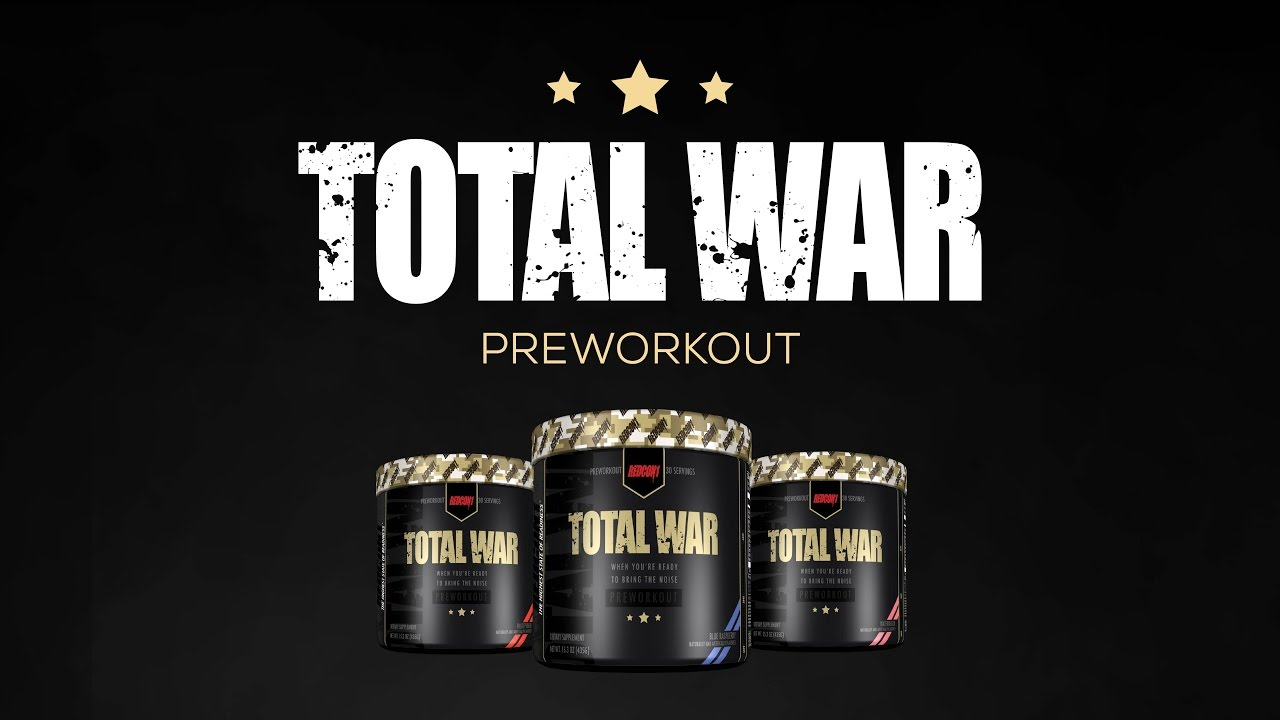 Total War Pre Workout is a supplement intended to make your workouts go smoother. Find out whether its right for you with our reviews.