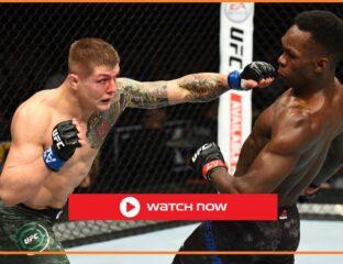UFC 263 full fight free live stream online free: Adesanya vs. Vettori 2 reddit UFC 263 brings two title fights The main card starts 10 PM.