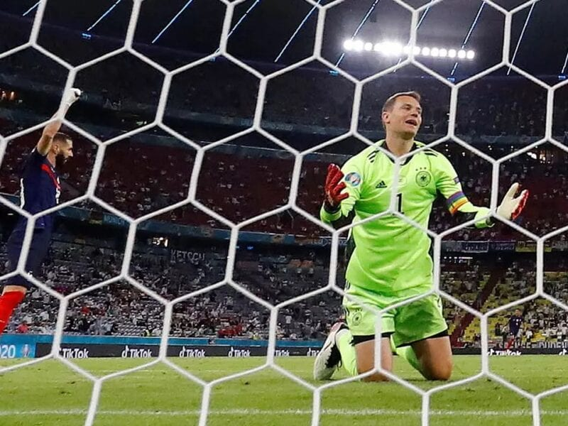 The 2021 UEFA Euro will begin on June 11 and end with the final on July 11. Watch the sporting event here via our live stream.