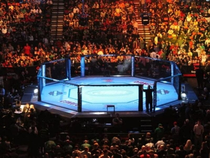 Fans in the US can also stream the mma online. UFC 263 is also available on ESPN Plus for free.