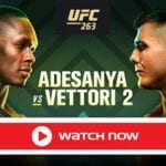 Here's the guide to everything you need to know about UFC 263 free live stream fight, from anywhere in the world.