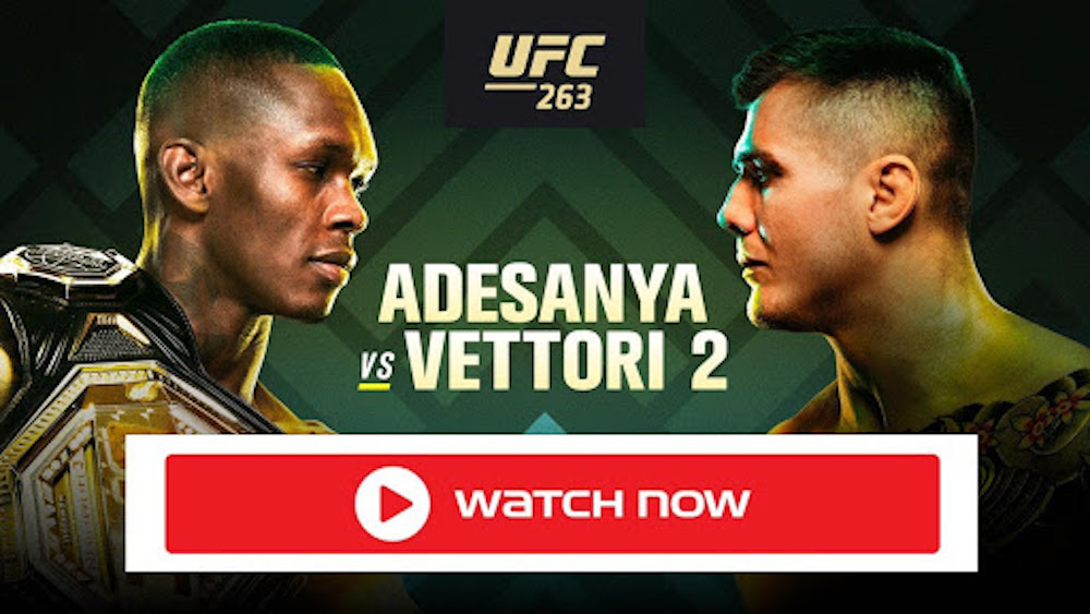 UfcStreams!) UFC 263: Crackstreams Live Free On Buffstreams Reddit ? – Film  Daily