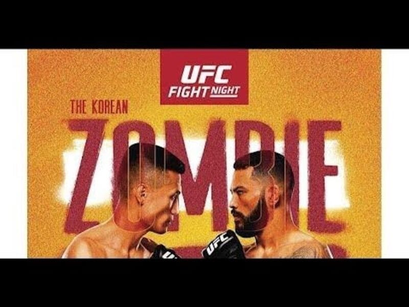 The Korean Zombie is back on fight ground after a long time in UFC Vegas 29. Here's how you can live stream the match.