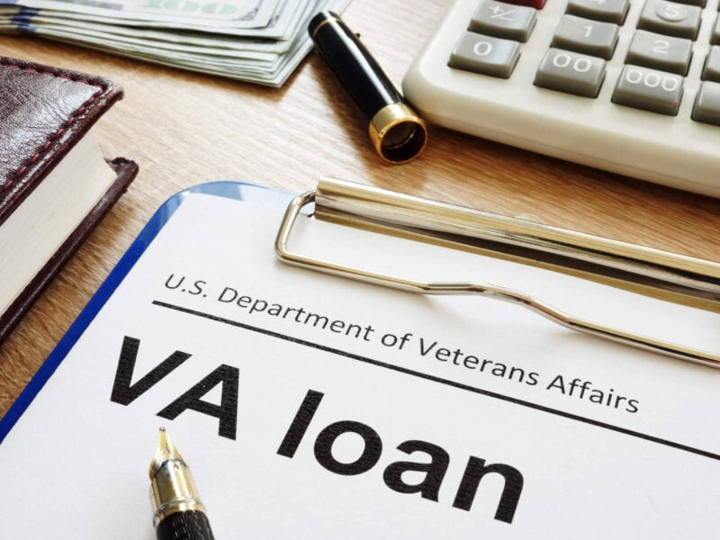 VA loan is a mortgage loan program offered by the United States Department of Veteran Affairs. Learn more about it here.