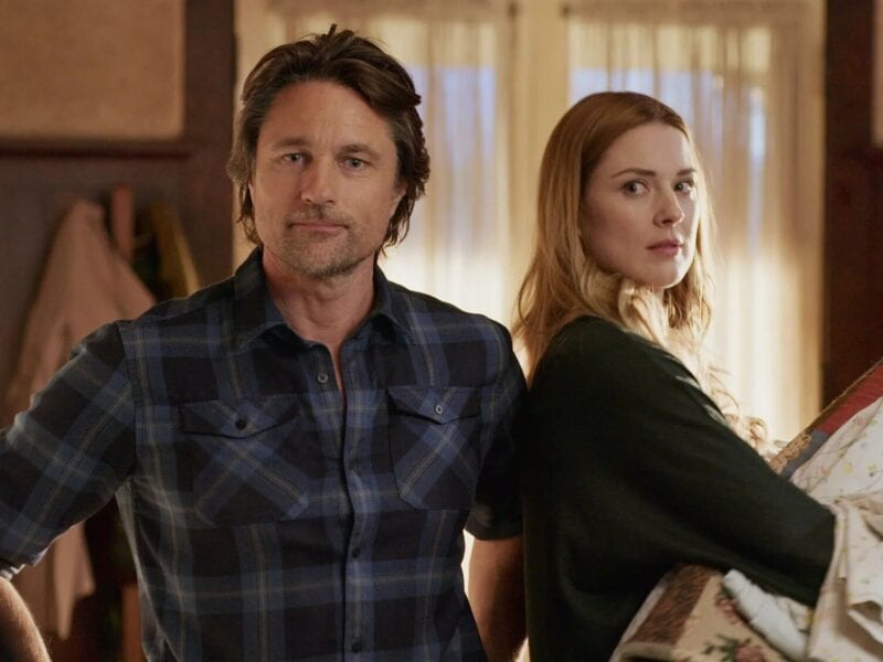 Absolutely obsessed with the Netflix TV show 'Virgin River'? You're not alone. We are too. Find out why we think the show deserves a third season here.