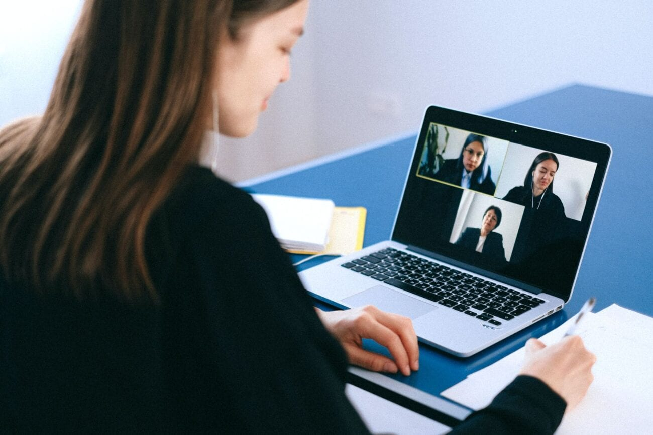Virtual meetings are becoming more commonplace in the business world. Here are some tips on how to get the most out of them.