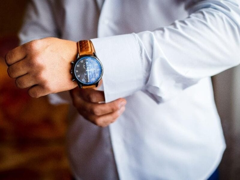 Cool watches are an easy way to compliment a sharp wardrobe. Here are some of the coolest watches you can buy today.