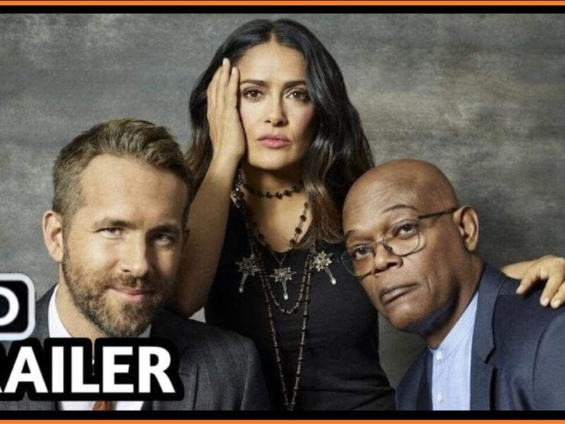 The Hitman's Wife's Bodyguard (2021) Full Movie free, Watch online free Dailymotion. With a 4k display.
