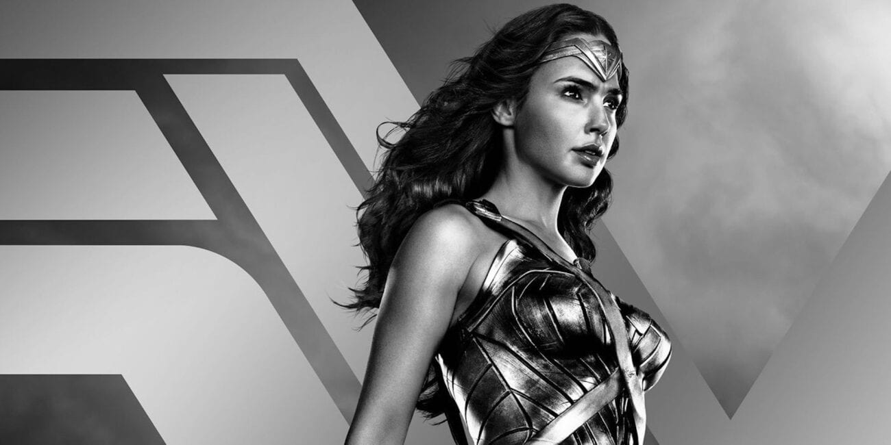 Can 'Wonder Woman 3' make reference to Zack Snyder's 'Justice League'? Forge on with these thoughts on the matter.