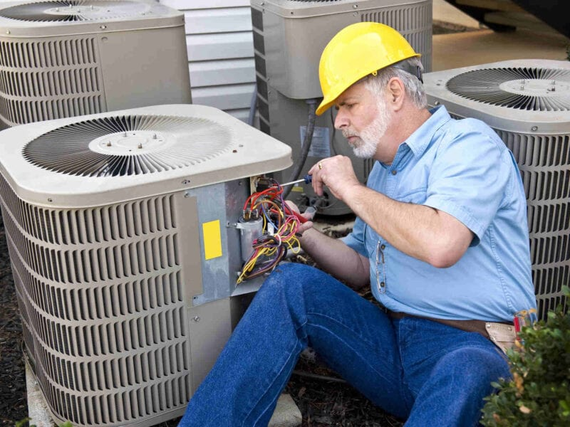 Need to repair your AC? Leave it to the pros! Here's every reason why you shouldn't turn fixing your air conditioning into your next DIY project.