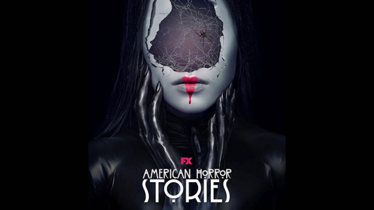'American Horror Stories' announces both its cast and drops a trailer. Scream your way through joy and terror at the announcements.
